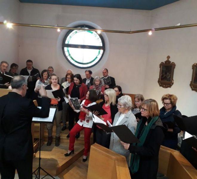 Kirchenchor Pfarre St.Valentin Landschach3 (Custom)