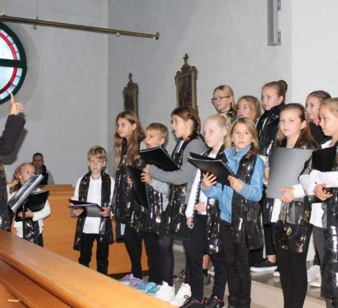 Kirchenmäuse Pfarre St.Valentin Landschach3