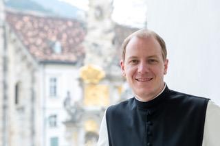 Pater Philemon Dollinger